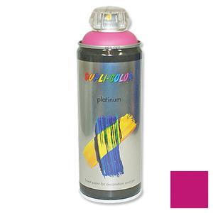 Dupli-Color Buntlack-Spray platinum RAL 4010