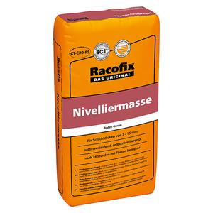 Racofix Nivelliermasse
