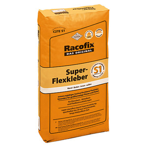 Racofix Super-Flexkleber