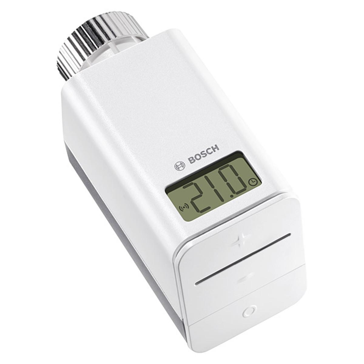 Bild 1 von Bosch Smart Home Thermostatkopf