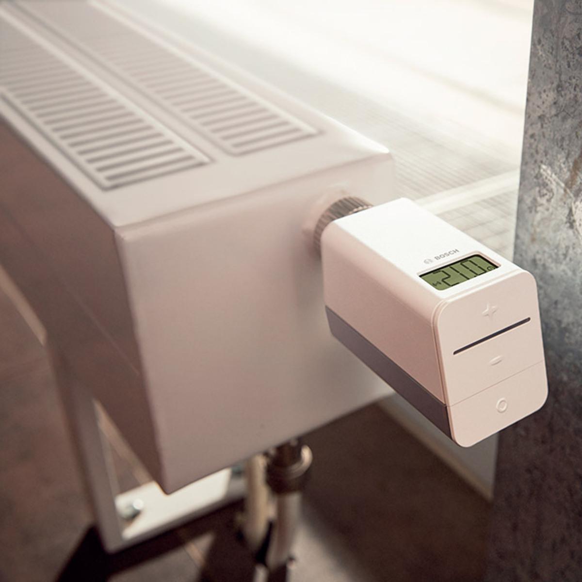 Bild 4 von Bosch Smart Home Thermostatkopf