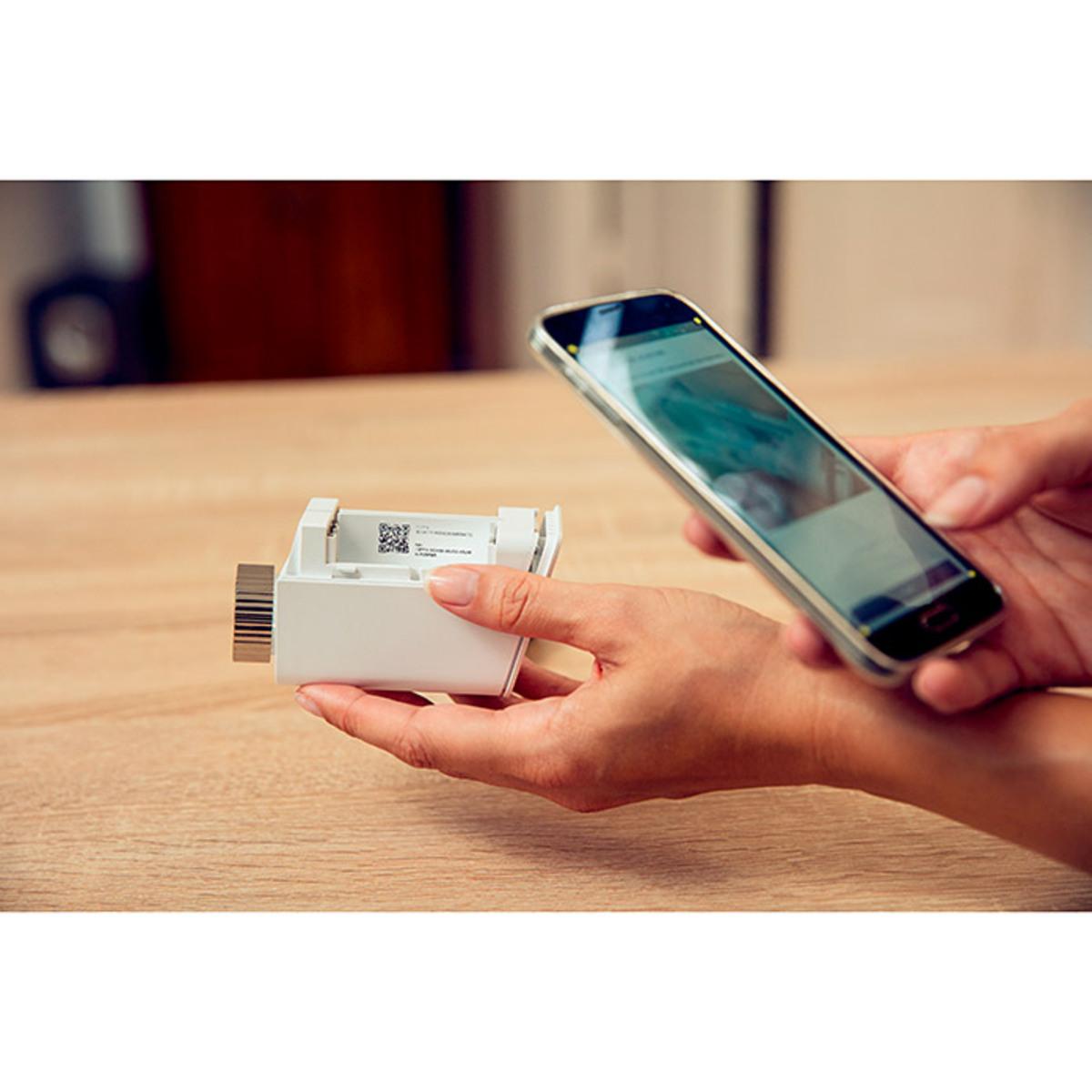 Bild 5 von Bosch Smart Home Thermostatkopf