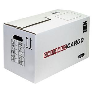 BAUHAUS Umzugskarton Cargo S