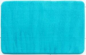Sensino Superflausch Badematte ca. 80 x 50 cm, Caribian Sea