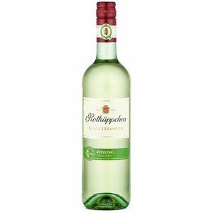 Rotkäppchen Weißwein Riesling trocken