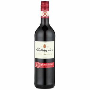 Rotkäppchen Rotwein Spätburgunder trocken