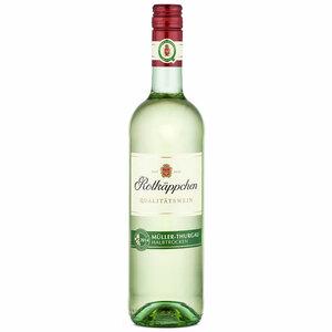 Rotkäppchen Weißwein Müller-Thurgau halbtrocken