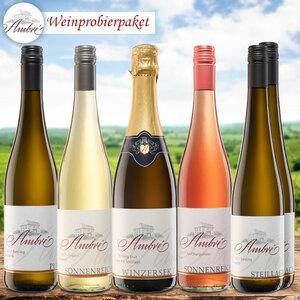 """Weingut Ambré """"Probierpaket"""""""