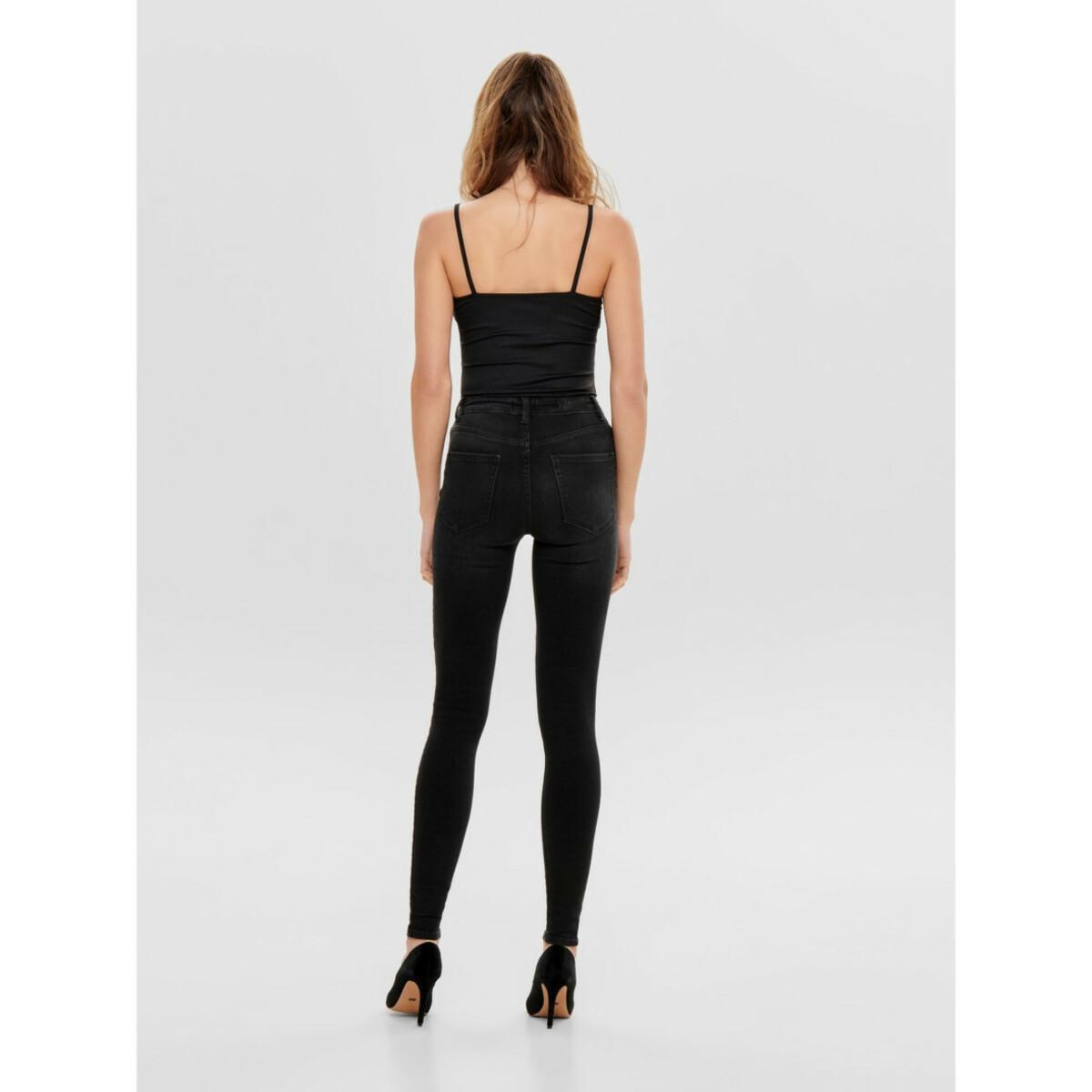 Bild 4 von Damen Only Hose in Skinny Form