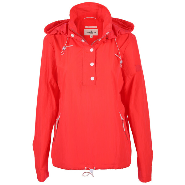 Damen Tom Tailor Windbreaker