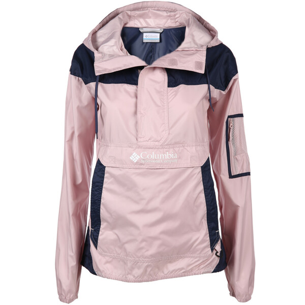 Damen Windbreaker ultraleicht