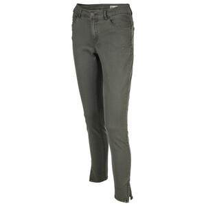 Damen Vero Moda Jeanshose mit seitlichem Reißverschluss