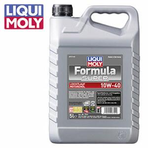 Motorenöl Formula Super 10W-40 5 Liter