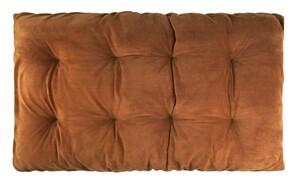 Bella Casa Chillkissen ca 70 x 120 cm, Camel