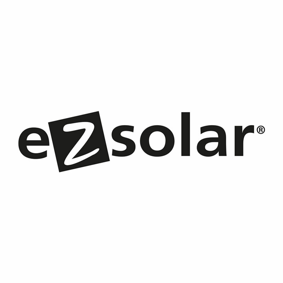 Bild 2 von EZSolar LED Solar Sicherheitsleuchte