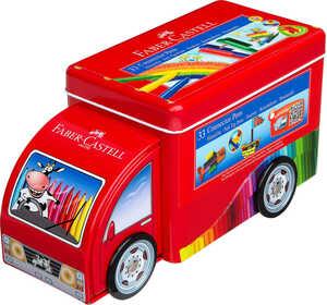 FABER CASTELL  Filzstift-Truck