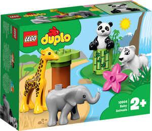 LEGO DUPLO  Bauset 10904 »Baby Wild Animals«