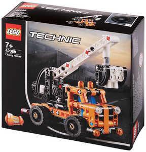 LEGO TECHNIC  Bauset 42088 »Hubarbeitsbühne«
