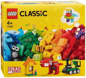 LEGO DUPLO  Bauset 11001 »Erster Bauspaß«
