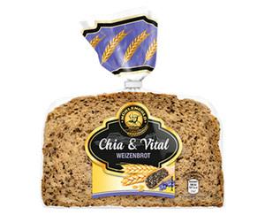 Mühlengold Chia & Vital*