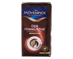 MÖVENPICK®  Röstkaffee, gemahlen