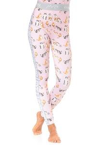 EIVY Icecold Winter Tights - Funktionsunterwäsche für Damen - Pink