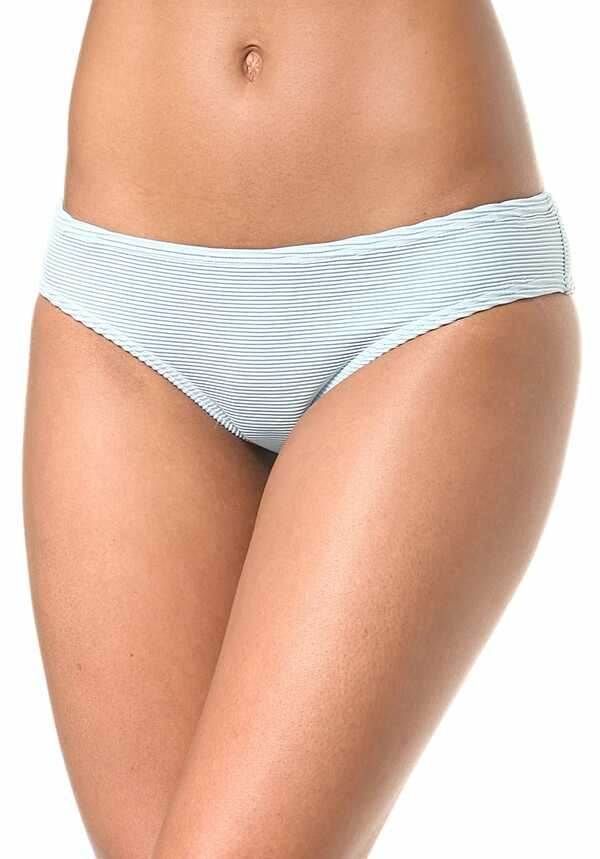 BILLABONG Tanlines Hawaii Lowrider - Bikini Hose für Damen - Blau
