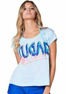 Chiemsee T-Shirt - T-Shirt für Damen - Blau
