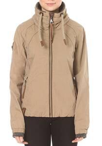 NAKETANO Tittis Galore - Jacke für Damen - Beige