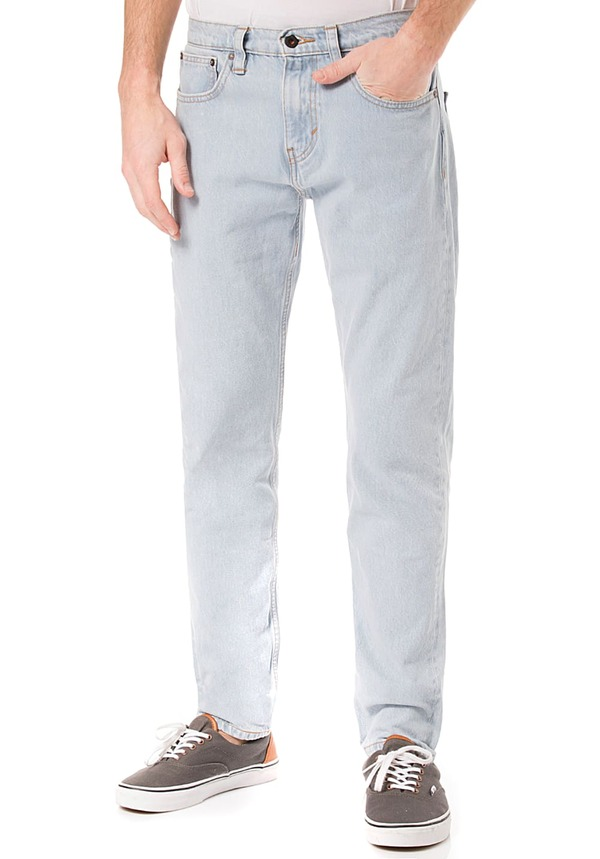 Levi´s SKATE Skate 512 Slim 5 Pocket SE - Jeans für Herren - Blau