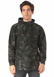 RVCA Packaway Anorak II - Jacke für Herren - Camouflage