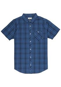 BILLABONG All Day Check - Hemd für Herren - Blau