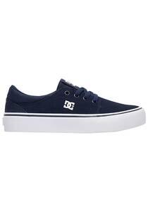 DC Trase - Sneaker für Jungs - Blau
