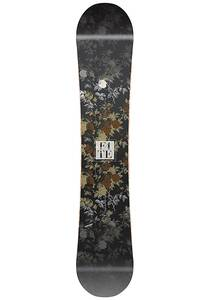 NITRO Fate 144cm - Snowboard für Damen - Schwarz