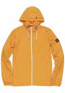 Element Alder Poplin - Jacke für Herren - Gelb