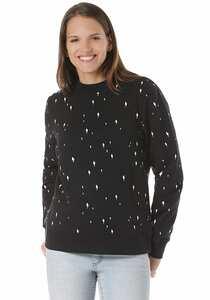 FORVERT Bareng - Sweatshirt für Damen - Blau