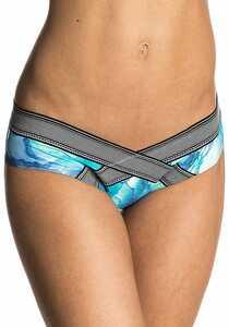 Rip Curl Mirage Deep Blue Classic - Bikini Hose für Damen - Blau