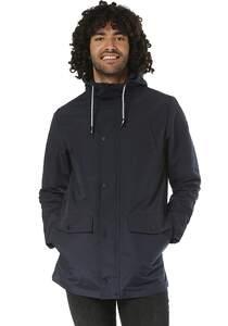 Revolution Hooded Jacket - Jacke für Herren - Blau