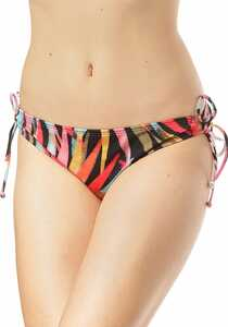 BILLABONG Sol Searcher Low Rider - Bikini Hose für Damen - Mehrfarbig