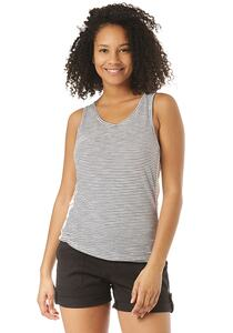 Roxy Another Breath Stripes - Top für Damen - Blau