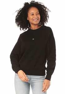 INFERNO RAGAZZI Arctiv Cave - Sweatshirt für Damen - Schwarz