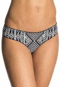 Rip Curl Black Sands Cheeky - Bikini Hose für Damen - Schwarz