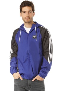 Adidas Skateboarding Insley - Jacke für Herren - Blau