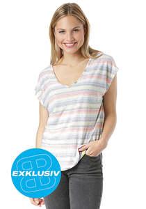 Rip Curl Beach Bazaar - T-Shirt für Damen - Streifen