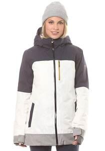 Roxy TB Stormfall - Snowboardjacke für Damen - Weiß