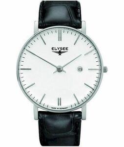 Elysee Herrenuhr Classic Zelos 98000