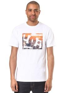 DC Empire Henge - T-Shirt für Herren - Weiß