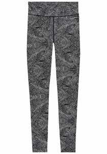 O´Neill Hybrid Print - Leggings für Damen - Grau