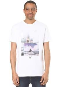 BILLABONG Quiver - T-Shirt für Herren - Weiß