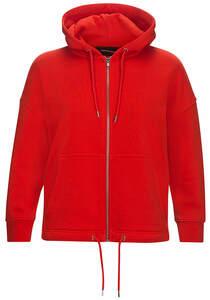 PEAK PERFORMANCE Etta - Kapuzenjacke für Damen - Rot
